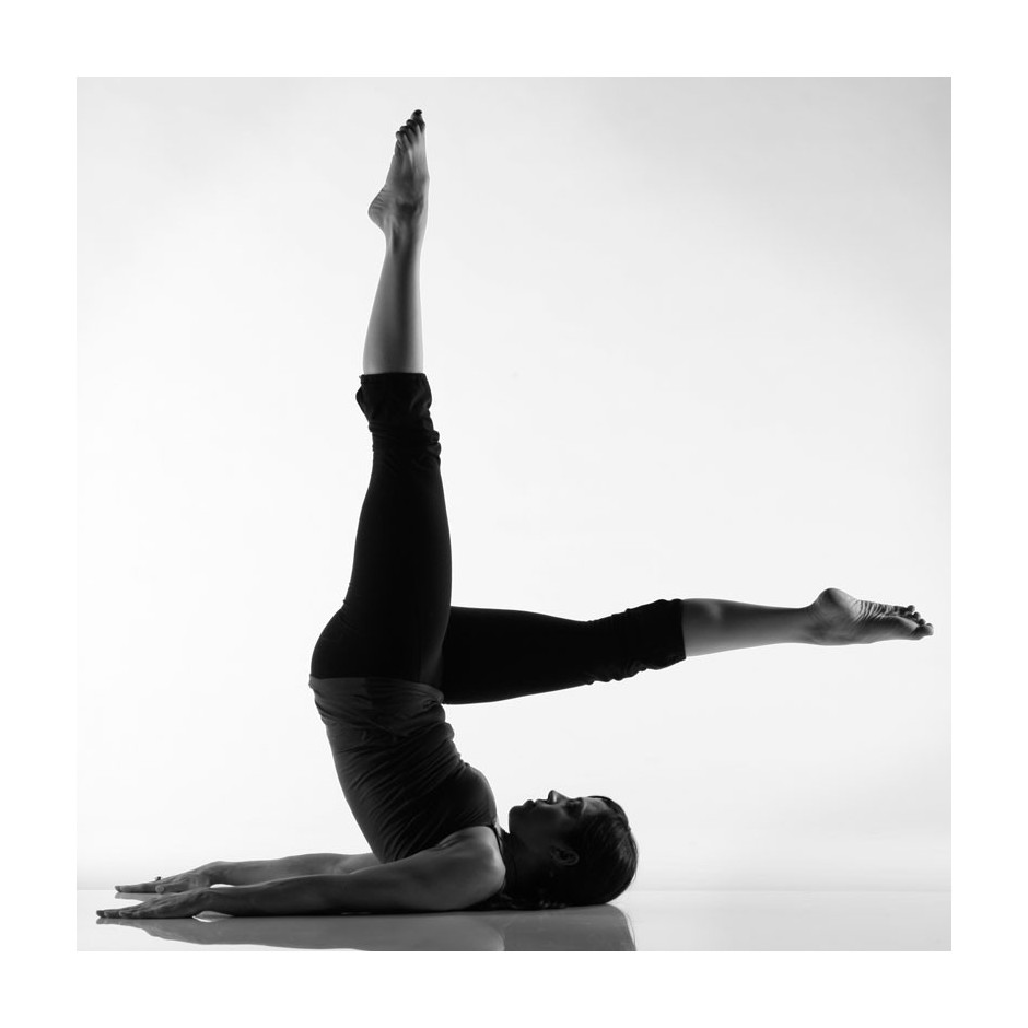 Pilates Sessions - 12 sessions (12€/se)