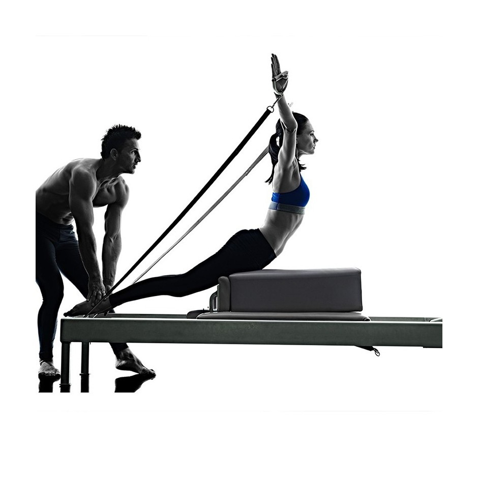 Pilates Sessions - 1 session (14€/se)